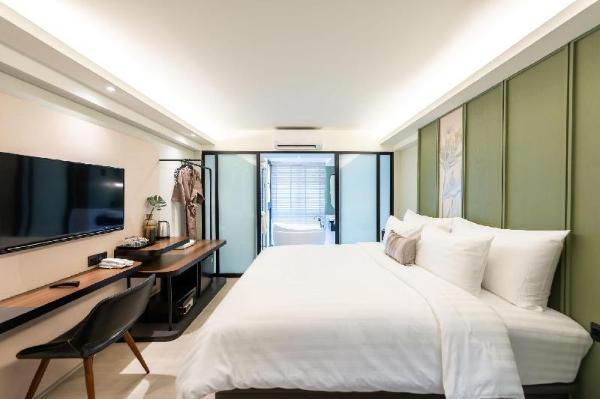 Kaya Heritage Hotel Bangkok