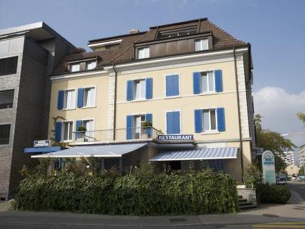 Hotel Zugertor