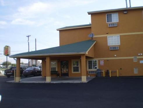 Stay Express Inn And Suites   San Antonio Sea World Medical Center