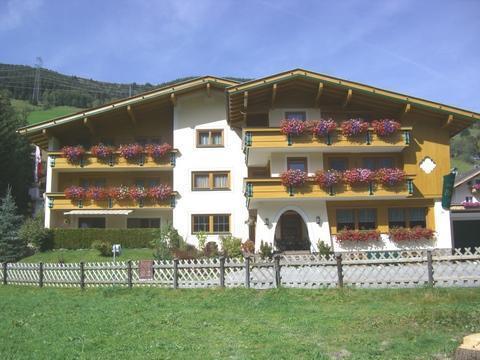 Hotel Garni Anni