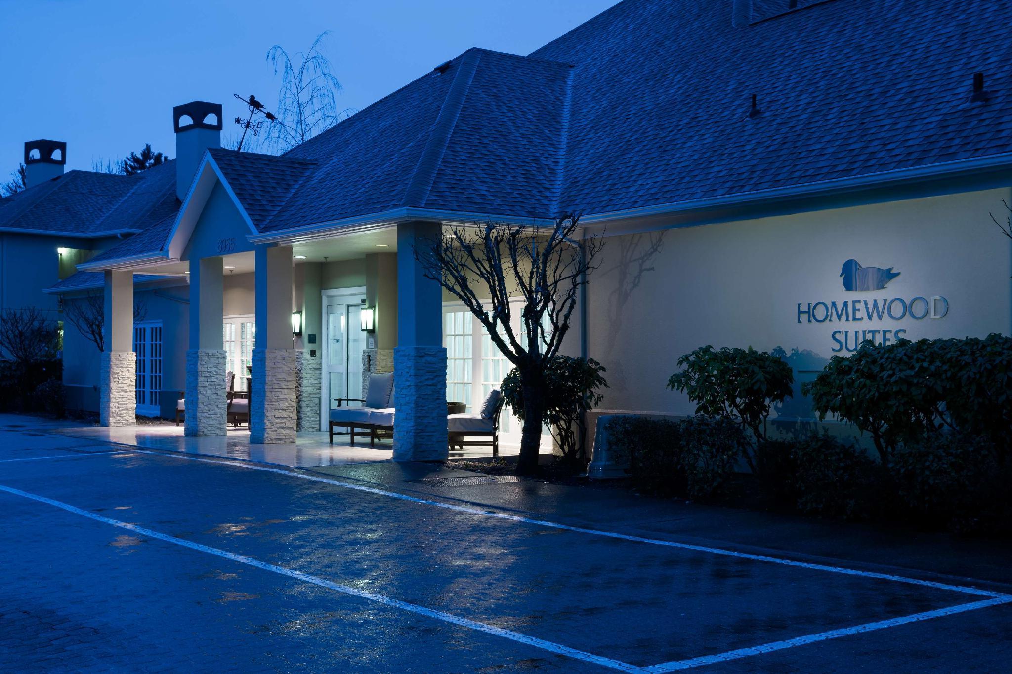 Homewood Suites By Hilton SeattleTacoma Airport Tukwila