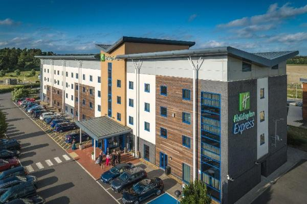 Holiday Inn Express Kettering Corby Kettering