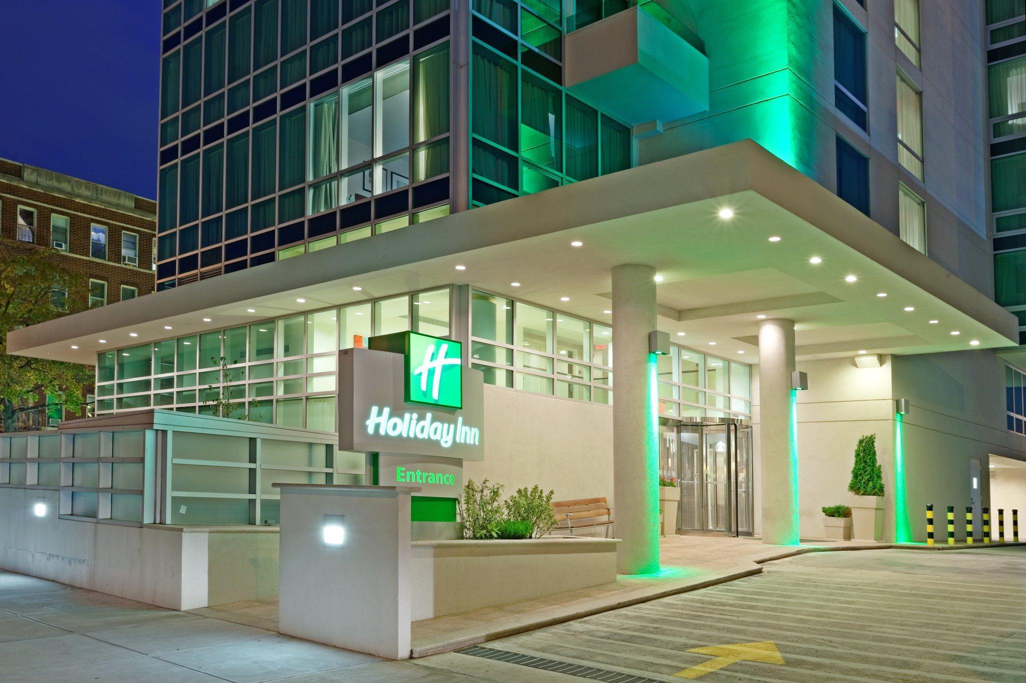 Holiday Inn Long Island City - Manhattan View