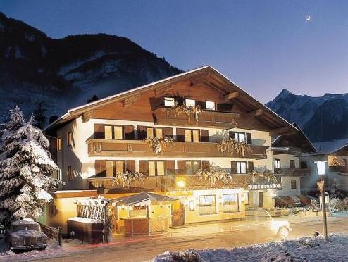 Hotel Kaprun 1