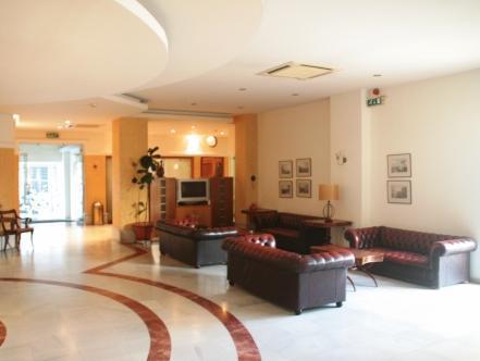 Kos Hotel Junior Suites