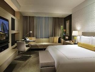 Intercontinental Premier Room
