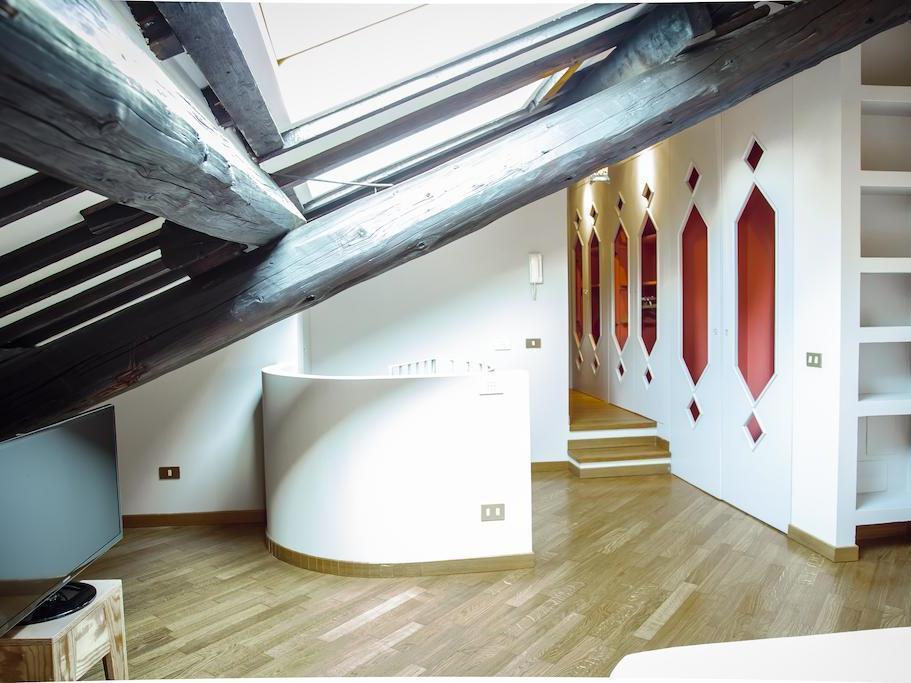 Brera Apartments Milan