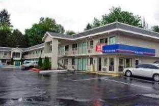Motel 6 Seattle Airport