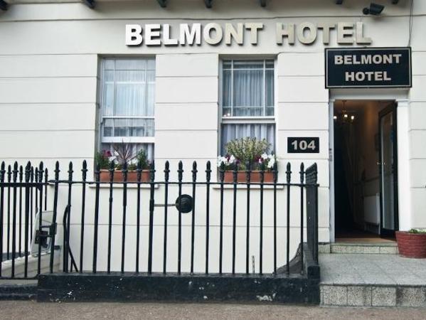 Belmont Hotel London