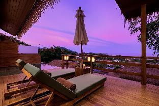 [ラマイ]ヴィラ(88m2)| 1ベッドルーム/1バスルーム Livia Eco Friendly Unique Villa Pool and Sea View