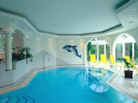 Sunside Wellness Oase Hotel Apartment's Schwarzwald Am Schluchsee