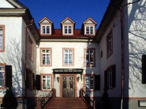 Hotel Herrenhaus von Loew