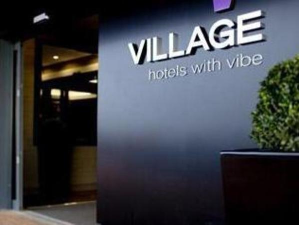 Village Hotel Solihull Birmingham