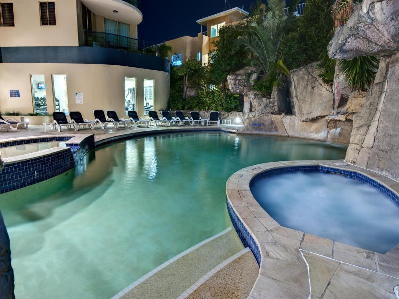 Review Landmark Resort Mooloolaba