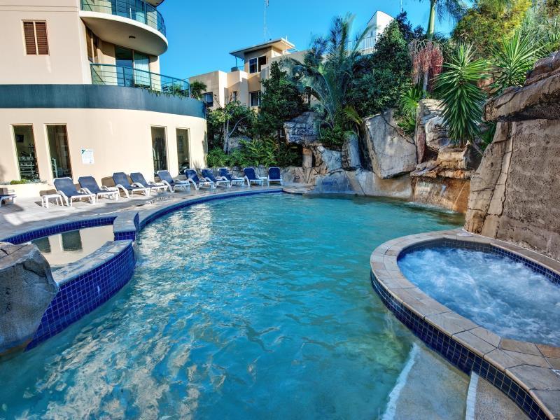 Landmark Resort Mooloolaba Reviews