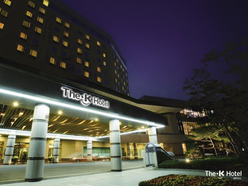 The K Seoul Hotel