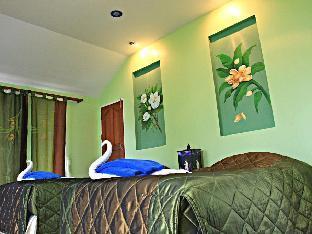 バーン モントラ ビーチ リゾート Baan Montra Beach Resort