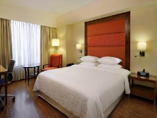 Фото отеля Four Points by Sheraton Ahmedabad