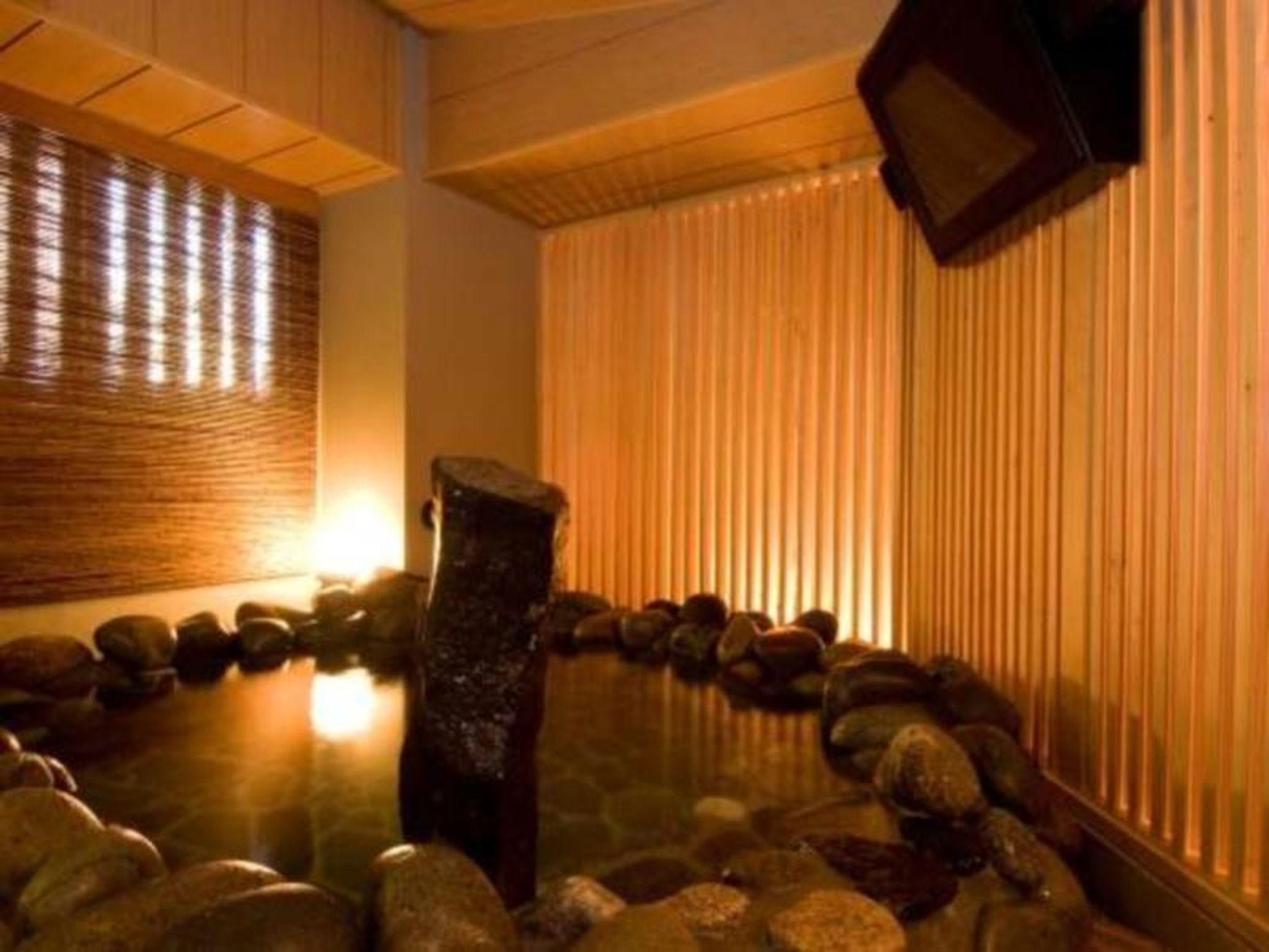 Natural Hot Spring Spa Dormy Inn Tsu
