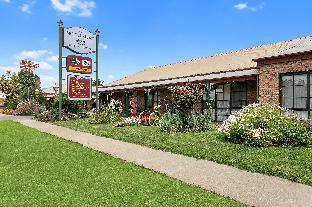 The Settlement Historic Hotel Echuca Australia