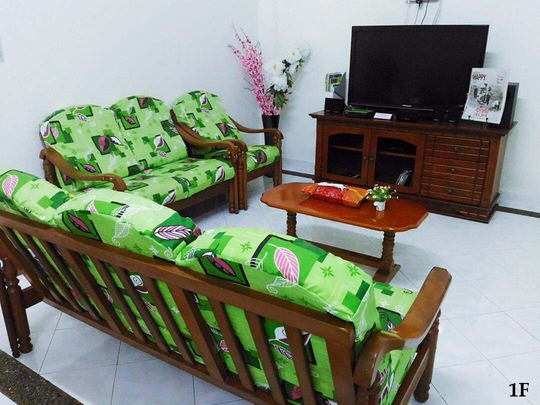 Kampar Golden Dragon Homestay