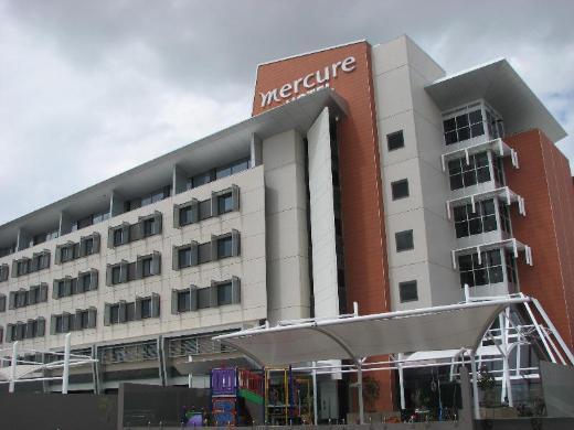 Mercure Sydney Liverpool Hotel