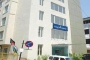 Hotel Nandhana Hometel