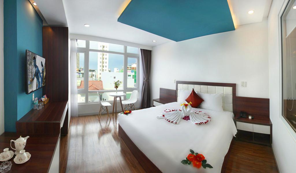 Rich Hotel Da Nang
