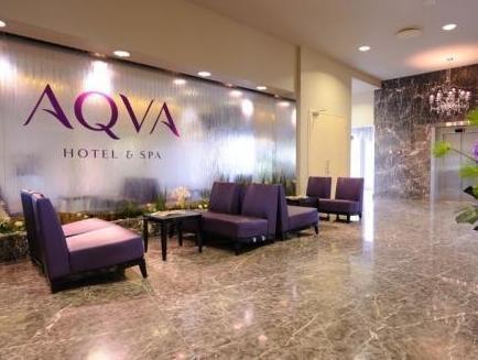 Aqva Hotel And Spa