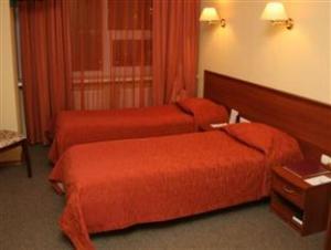 Amaks Congress Hotel