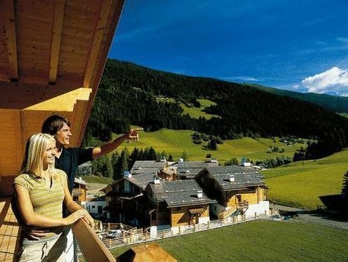 Post Alpina   Family Mountain Chalets