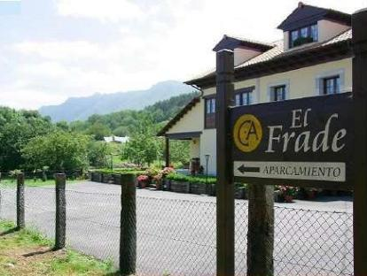 Casa De Aldea El Frade