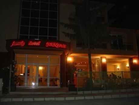 Family Hotel Kontesa