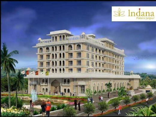 Indana Palace Jaipur