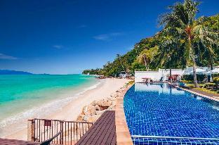 [メ ナム]ヴィラ(120m2)| 4ベッドルーム/4バスルーム Koh Samui Beachfront 4 Bed Villa