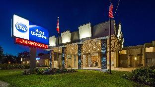 Фото отеля Best Western North Bay Hotel and Conference