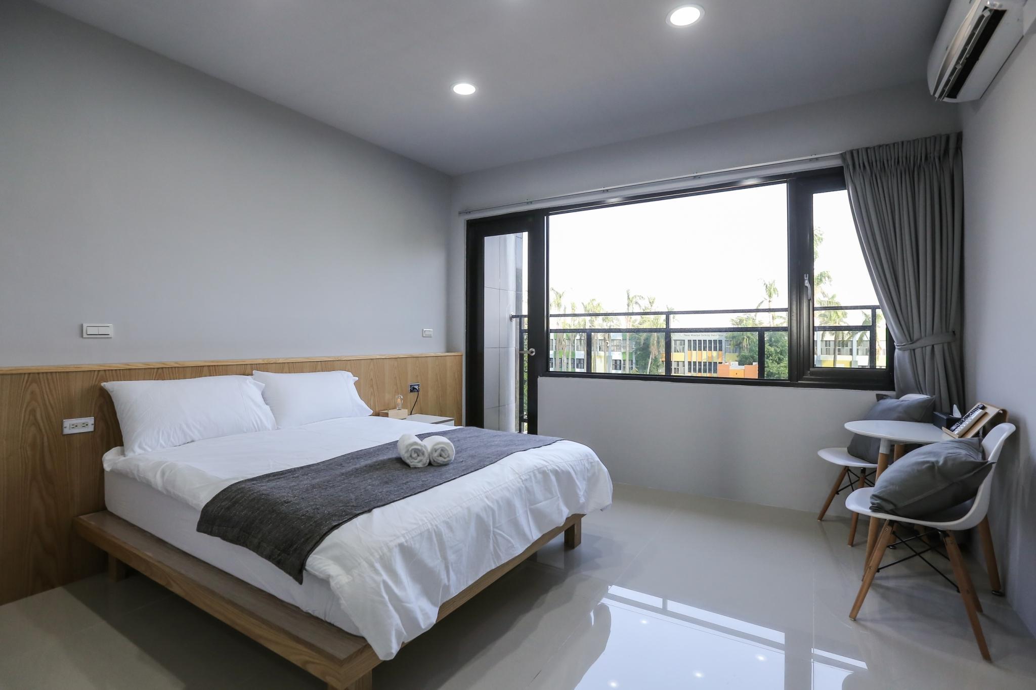 Watt Hostel