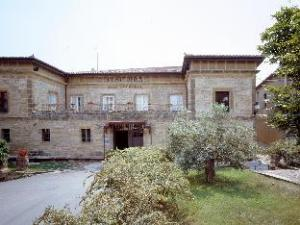 Über Rusticae Hospederia Senorio De Brinas (Rusticae Hospederia Senorio De Brinas )