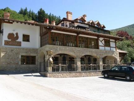 Hotel And Spa La Casona De Cosgaya