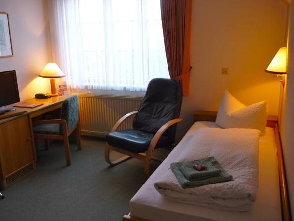 Hotel An Den Bleichen