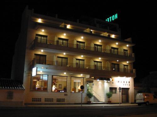 Hotel El Paraiso