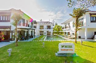 Biệt Thự Khách Sạn Natural Boutique 7S