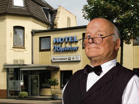 Hotel Rheintor