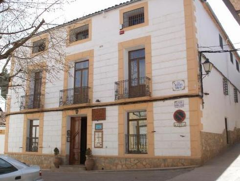 Hotel Rural Su Casa