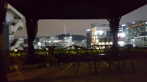 GRID INN Seoul