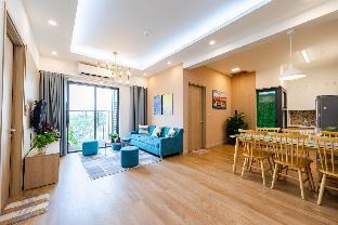 Ohm House - Aquabay - Ecopark Van Giang Ha Tinh Vietnam