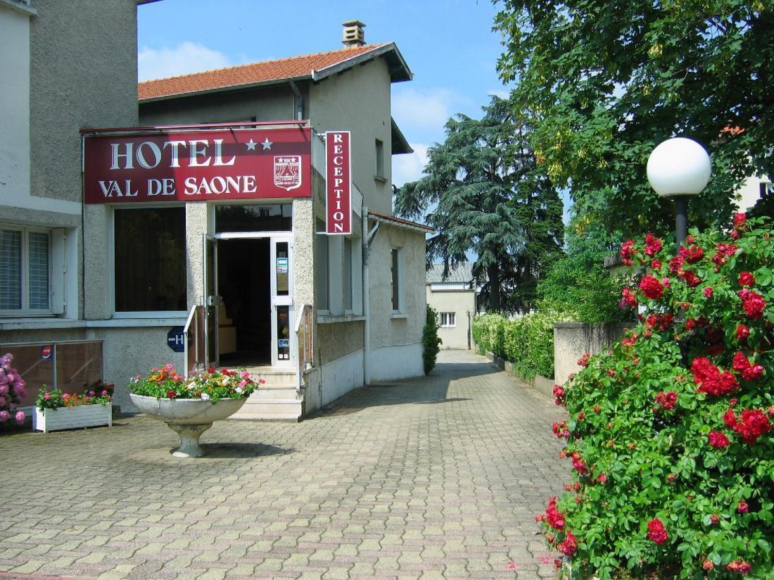 Hotel Val De Saone Caluire Rillieux