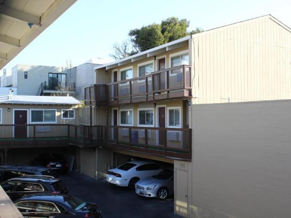 Lombard Plaza Motel San Francisco