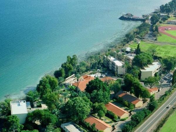 Ohalo Manor Hotel Tiberias