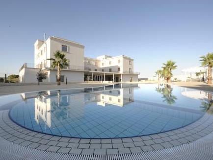 Pietre Nere Resort And Spa